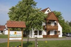 Ferienhaus Hochthanner