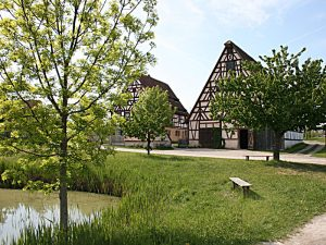Freiland-Museum Bad Windsheim